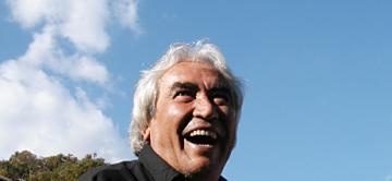 Domingo Cisneros