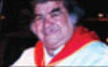Chef Javier Olivo