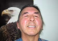 Charles Coocoo