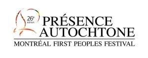 Présence autochtone 2016