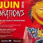 Jour national des peuples autochtones