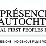 Présence autochtone 2015 - Call for submission